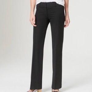 (LIKE NEW) Ann Taylor LOFT | Kate Dress Pants